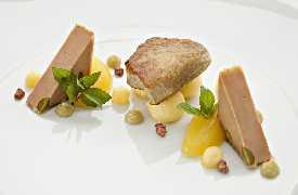 Ristorante Culinaria im Farmerkreutz Tirolo foto 5