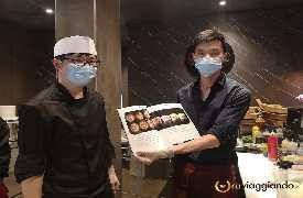 Edo Sushi ristorante Giapponese Riccione foto 15