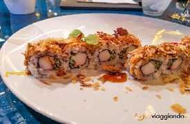 Edo Sushi ristorante Giapponese Riccione foto 16