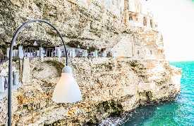 Ristorante Grotta Palazzese Polignano a Mare foto 0