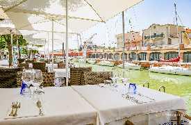 Ristorante Il Traghetto Gabicce Mare foto 1
