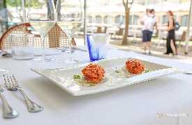 Ristorante Il Traghetto Gabicce Mare foto 5