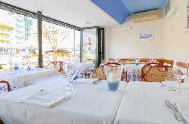 Ristorante Il Traghetto Gabicce Mare foto 2