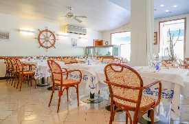 Ristorante Il Traghetto Gabicce Mare foto 6