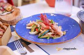 MòMò Pescato e Cucinato Fasano foto 4