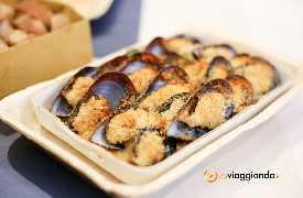 MòMò Pescato e Cucinato Fasano foto 6