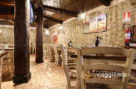 Ristorante Il Vesuvio Arezzo foto 1