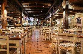 Ristorante Il Vesuvio Arezzo foto 5