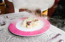Ristorante/caffetteria San Colombano Lucca foto 3