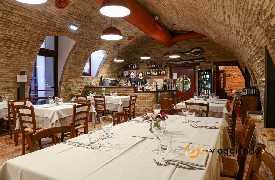 Taverna del Ghiottone Fano foto 1
