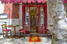 Ristorante Terranima - ristoro pugliese Bari foto 0