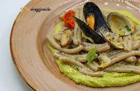 Ristorante Terranima - ristoro pugliese Bari foto 5