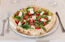 Ristorante Pizzeria Frankly Riccione foto 0