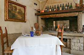 Ristorante Antico Furlo Acqualagna foto 8