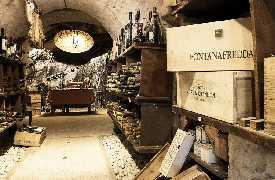 Ristorante Antico Furlo Acqualagna foto 1