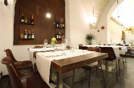 Sottosale Hostaria Italiana Arezzo