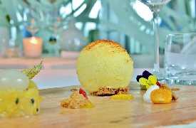 Dessert Ristorante I Fame Rimini