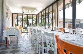 Ristorante Villa Marina Fano foto 3
