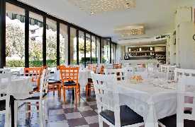 Ristorante Villa Marina Fano foto 4