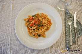 Ristorante Taverna Degli Artisti Urbino foto 9