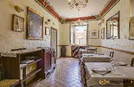 Ristorante Taverna Degli Artisti Urbino foto 4
