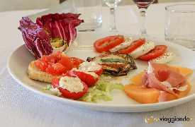 Ristorante Taverna Degli Artisti Urbino foto 7