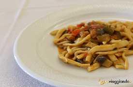 Ristorante Taverna Degli Artisti Urbino foto 8