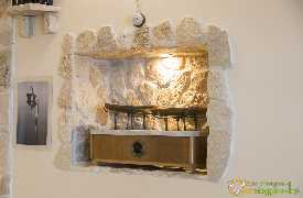 Ristorante Le Antiche Sere Lesina foto 4