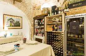 Solo per due tavolo romantico Gaonas Officine del Gusto Martina Franca foto 2