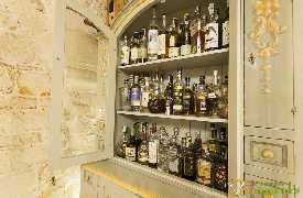 Distillati Gaonas Officine del Gusto Martina Franca foto 3