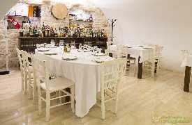 Cibus ristorante Ceglie Messapica foto 4