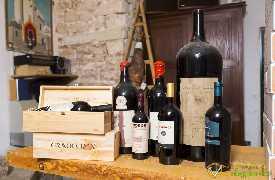 Cibus ristorante Ceglie Messapica foto 5