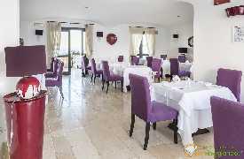 Ristorante White Borgobianco Resort & Spa Polignano a Mare foto 5