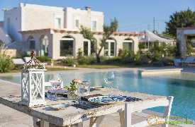 Ristorante ArteCibo Leonardo Trulli Resort Locorotondo foto 5