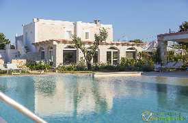 Ristorante ArteCibo Leonardo Trulli Resort Locorotondo foto 6