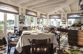 Ristorante ArteCibo Leonardo Trulli Resort Locorotondo foto 8