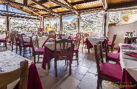 Sala da pranzo 3 Ristorante l'Aratro Bari
