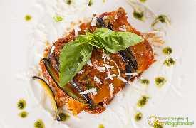 Cibus ristorante Ceglie Messapica foto 13