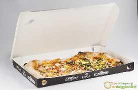 Pizzeria Mezzometro Jesi foto 5