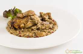 Cibus ristorante Ceglie Messapica foto 9