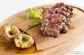 Cibus ristorante Ceglie Messapica foto 14