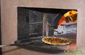 Forno a legna Ristorante Il Patriarca Bitonto foto 4