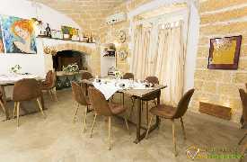 Ristorante La Prèule Canosa di Puglia foto 5