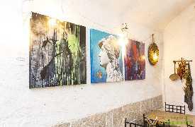 Ristorante La Prèule Canosa di Puglia foto 11
