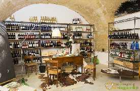 Ristorante La Prèule Canosa di Puglia foto 12