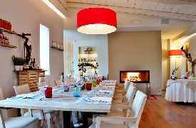 Agriturismo ristorante Cam� Savio di Vincenzo Cammerucci