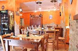 Ristorante Pizzeria Arcimboldo Urbino - Foto 4