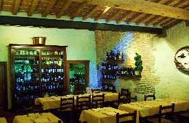 Ristorante Trattoria La Casetta Brisighella - Foto 1