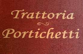 Trattoria Portichetti  opinioni e recensioni - Verona