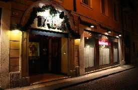 Ristorante Tabi� opinioni e recensioni - Verona